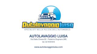 AUTOLAVAGGIO LUISA DI PARISIO LUISA