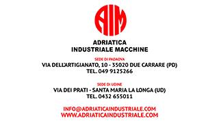 ADRIATICA INDUSTRIALE MACCHINE S.R.L.