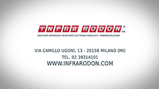 INFRA RODON S.R.L.
