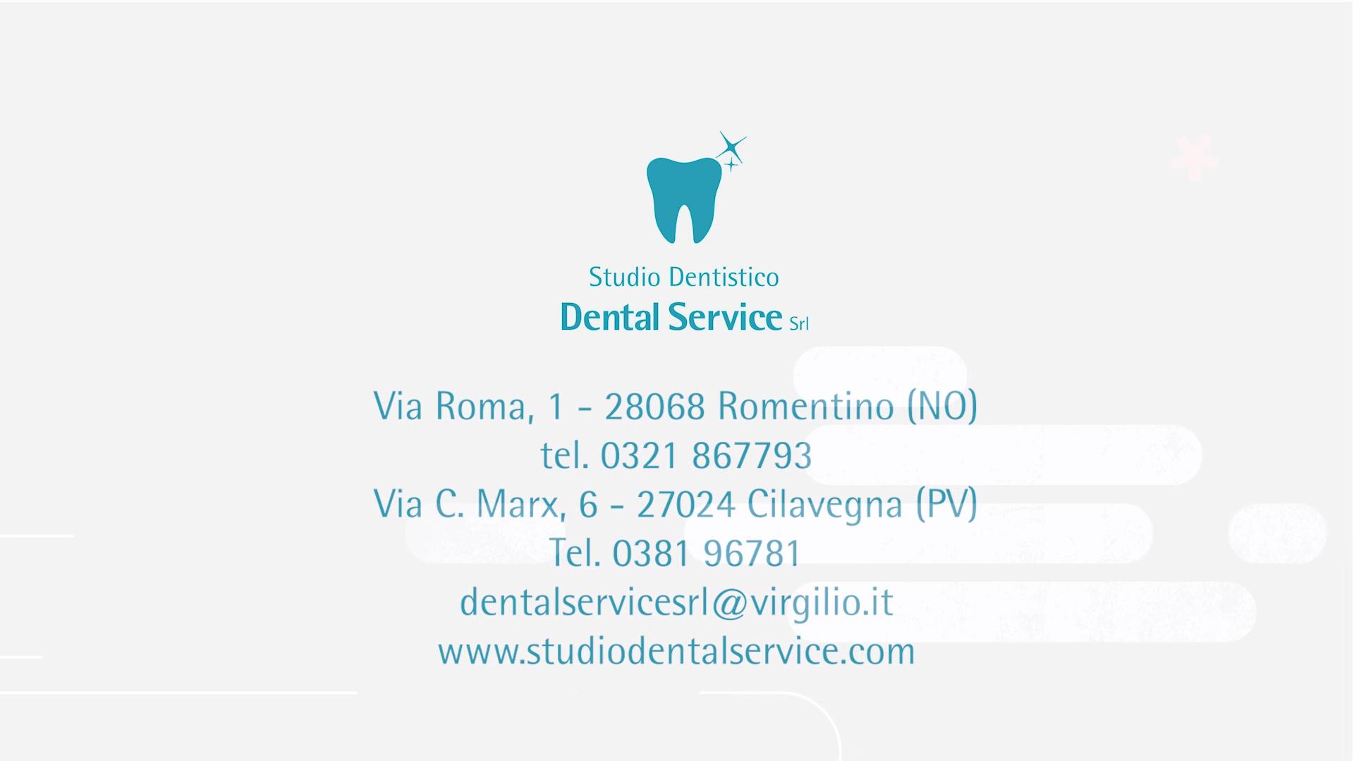 Dental Service SRL + ROMENTINO + Dentisti medici chirurghi ed odontoiatri