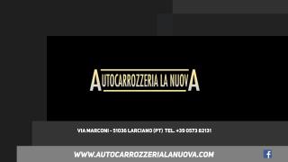 AUTOCARROZZERIA LA NUOVA S.R.L.