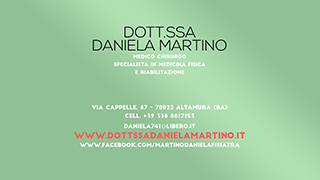 MARTINO DANIELA