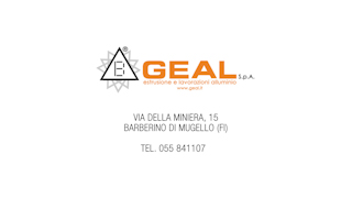 GEAL S.P.A.