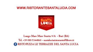 RISTORANTE SANTA LUCIA S.R.L.