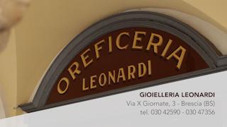 OROLOGERIA LEONARDI DI IVANO LEONARDI E C. S.A.S.