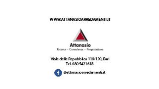 ATTANASIO ARREDAMENTI S.R.L.