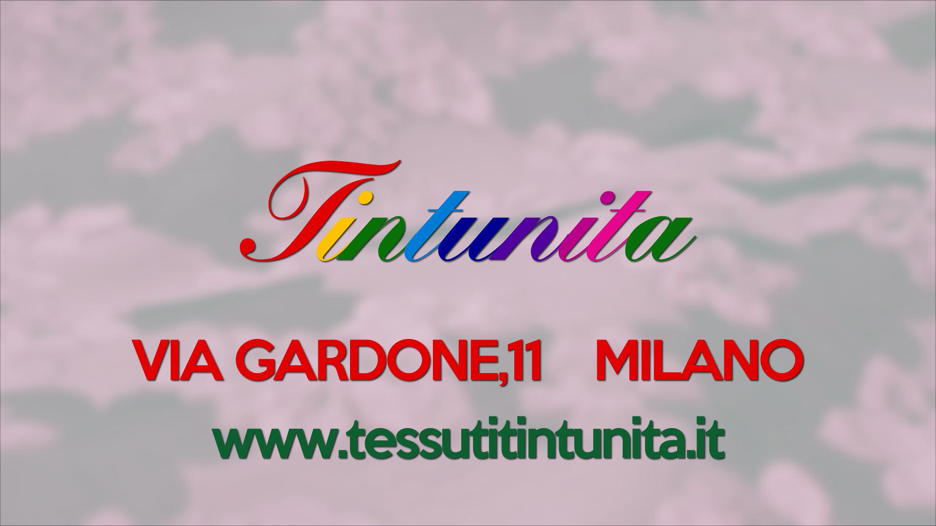 TINTUNITA S.R.L.