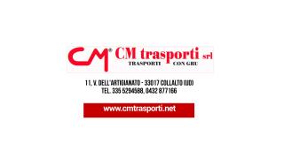 C.M. TRASPORTI S.R.L.