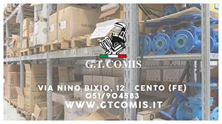 GT COMIS S.P.A.