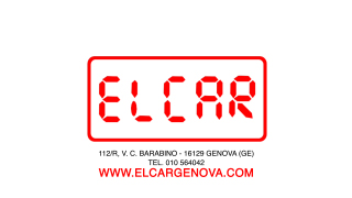 ELCAR S.R.L.