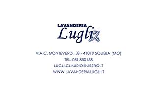 LAVANDERIA LUGLI S.R.L.