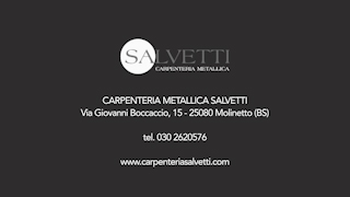 CARPENTERIA METALLICA DI SALVETTI G.