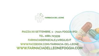 FARMACIA DEL LEONE DI DE PASCALE RITA CONCETTA