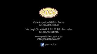 PICA – PRODUZIONE PASTA FRESCA - ROMA