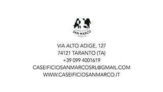 CASEIFICIO VALENTE DI MICHELE VALENTE & C. S.A.S.