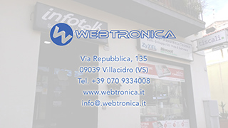 WEBTRONICA S.R.L.