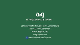 A. & G. DI TOROSANTUCCI L. & FANTINI A. S.N.C.