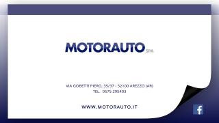 MOTORAUTO S.R.L.