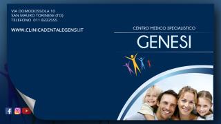 MR. GENESI