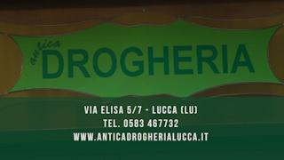 ANTICA DROGHERIA S.N.C. DI LUCCHESI PENTORARI SIMONA E C.