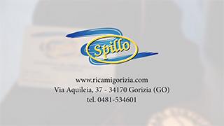RICAMIFICIO SPILLO - FRIULI - VIDOZ MICHELA