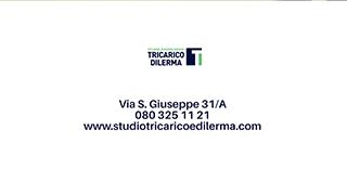 STUDIO DOTTORI TRICARICO-DILERMA S.R.L.